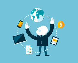 Увеличение целевых клиентов на сайте
