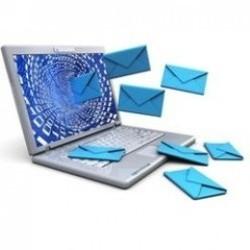 Неупорядоченная e-mail рассылка