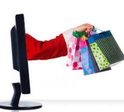 Особенность интернет-бизнеса - в удаленности продавца от покупателя