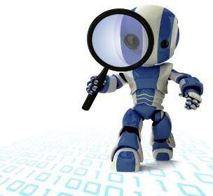 Оптимизированный исходный код для поисковых роботов